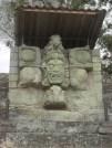 Mayan site Copan