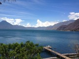 Beautiful Lake Atitlan