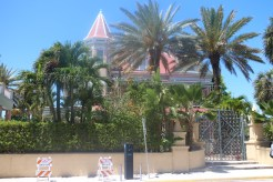 The Southernmost House