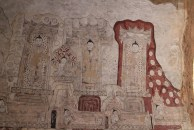 Mural at Sulamani Pahto