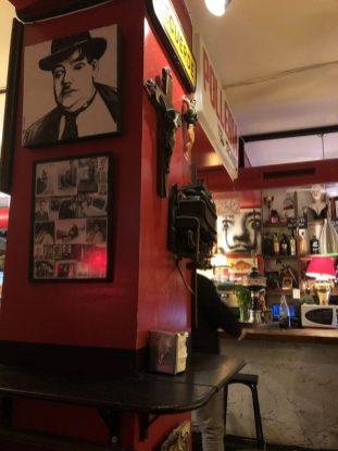 Quirky Bar Lapaca