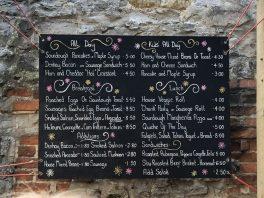 Town Mill Bakery, Lyme Regis