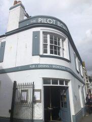 Pilot Boat, Lyme Regis