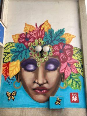 Street art, Palma