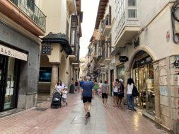 Carrer de Sant, Palma