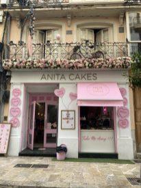 Palma cake shop