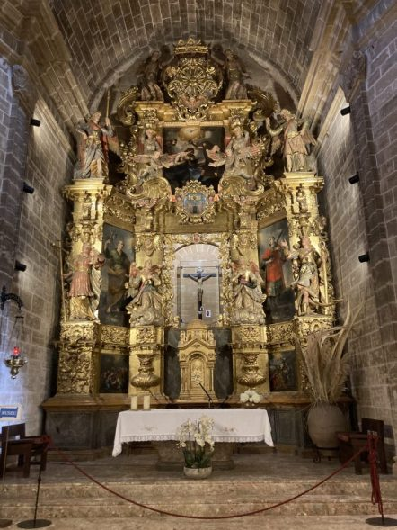 Sant Jaume Church