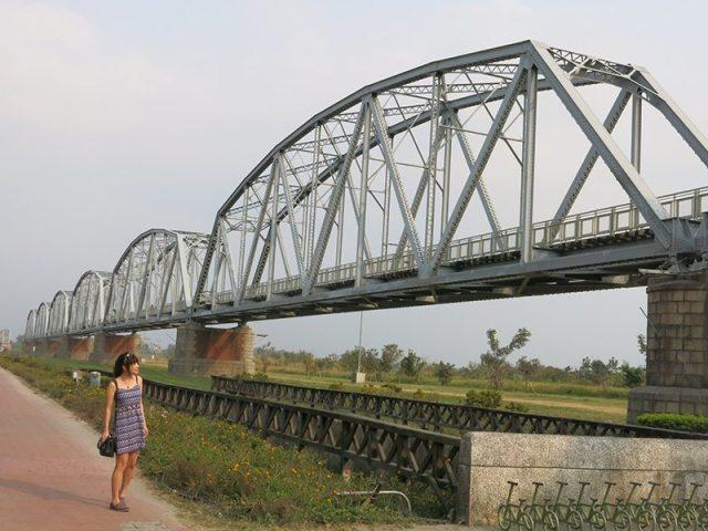 08_高雄大樹舊鐵橋