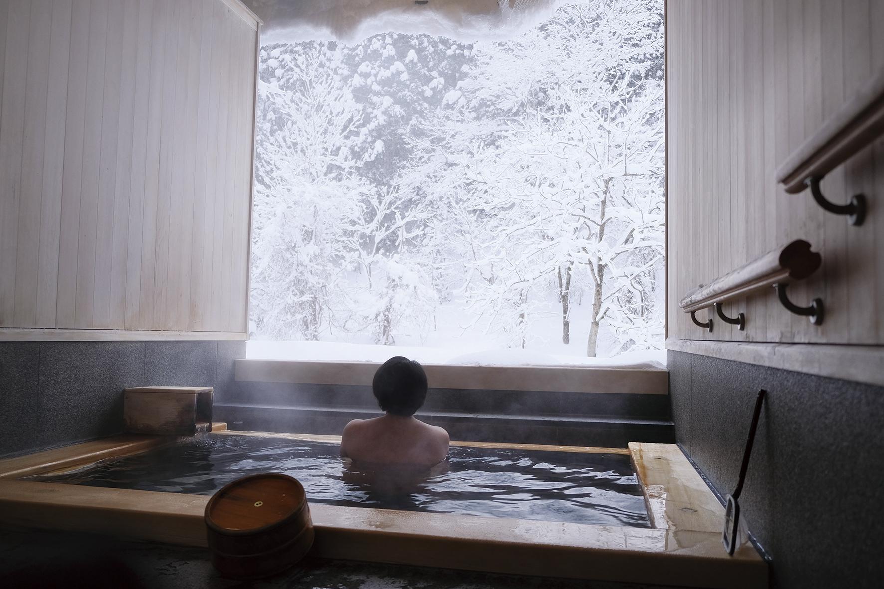 山形女子旅  秘境溫泉感受暖心人情味