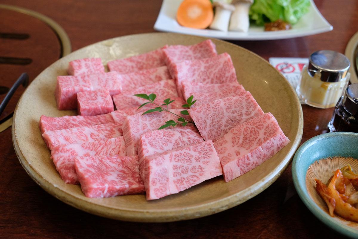 米澤牛、蕎麥麵、味噌拉麵,今晚你想吃哪一道?來趟山形至福味之旅