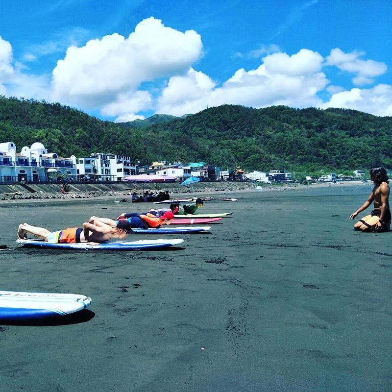 新聞,ACCUPASS,活動通,夏天玩水,海邊,海水浴場,墾丁,衝浪,宜蘭,河岸嘉年華