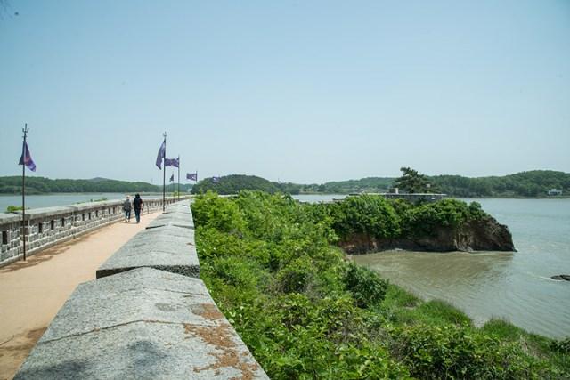 no312,慢清邁,韓國,江華島,朝鮮遺跡,步步驚心,麗
