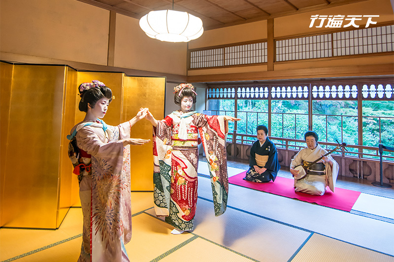 跟好姐妹來趟日本新潟「楓」女人小旅行