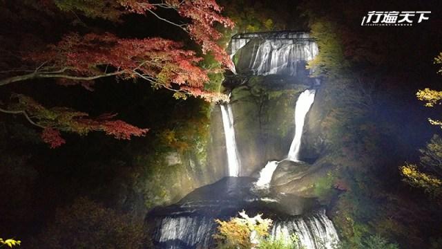 【日本莰城】前往神秘白色絕景,滿布星辰的夜空彷彿點燈秀