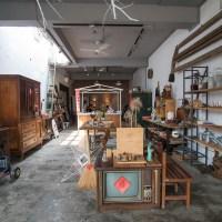 大溪青年返鄉開「日日田職物所」 串聯社區打造景點桌遊