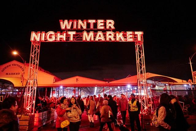 從日落玩到日出,到墨爾本感受南半球的冬季特典