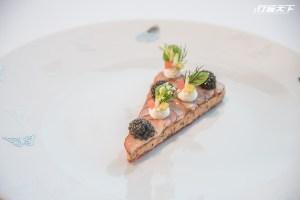 美食的文藝復興之旅 精湛手法在澳門呈現法菜