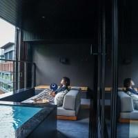 【南投.宿】日本星野來台 虹夕諾雅谷關極致的非日常飯店