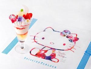 今年夏天,去日本東京不可錯過的3大特展,還有機會拿到Hello Kitty餐墊