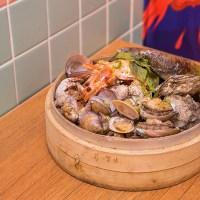 只用當日採的鮮蚵 養蚵人開的海鮮粥店