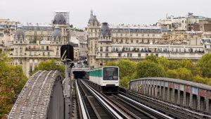 炎熱到夏天到巴黎,要怎麼玩怎麼穿?4招教你如何清涼遊巴黎