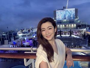 給自己放個公主假,還有機會跟Selina一起搭船當公主