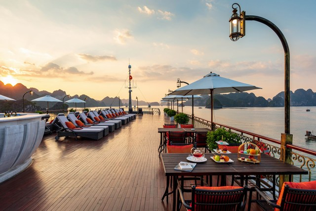 東南亞旅遊首選不再是泰國,你覺得是哪裡呢?