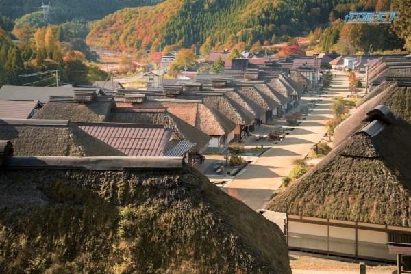 日本,福島,只見線,南東北,大內宿