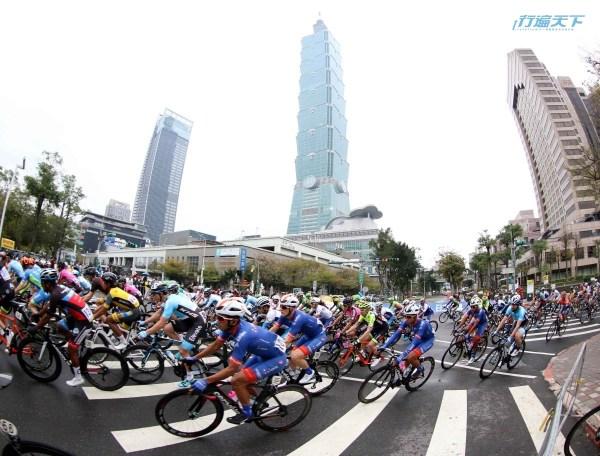 自行車,環台,國際賽事,台北,浪漫台3線,屏東,高雄,桃園