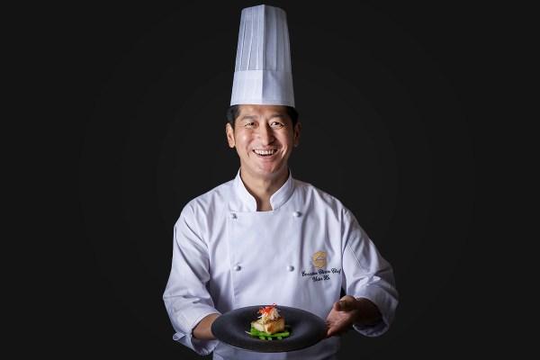 「星」廚上任 台北遠東香宮端出新菜色