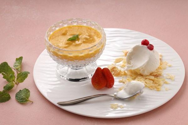 【台北好食】玖尹餐廳推下午茶 精品級港點視覺味覺雙享受