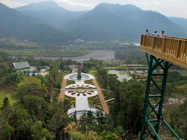 【南投.趣】防疫森呼吸 228到泰雅渡假村遊園、露營免門票