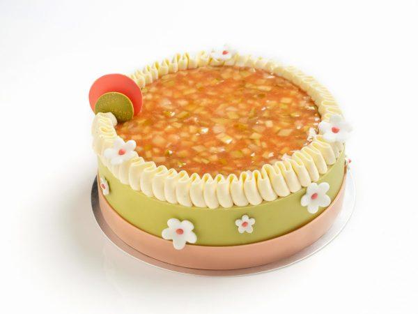 台北君悅酒店,母親節,蛋糕