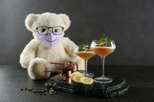 調酒,駱威宏,Kevin,冠軍調酒師,Asia49,馬可波羅酒廊