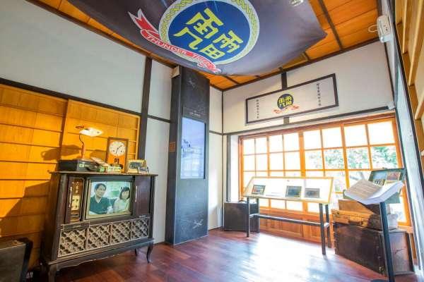 台南,古蹟,打卡,網美,安平樹屋,化石園區,水交社文化園區