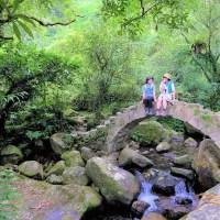 新北旅遊|7/27登山步道可以去了 出門踏青呼吸記得帶好口罩