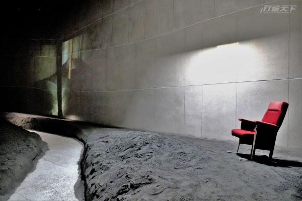 宜蘭,壯圍,沙丘旅遊服務園區,蔡明亮導演,建築師黃聲遠