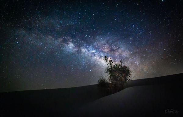 美國,白沙公園,新墨西哥州,國家公園