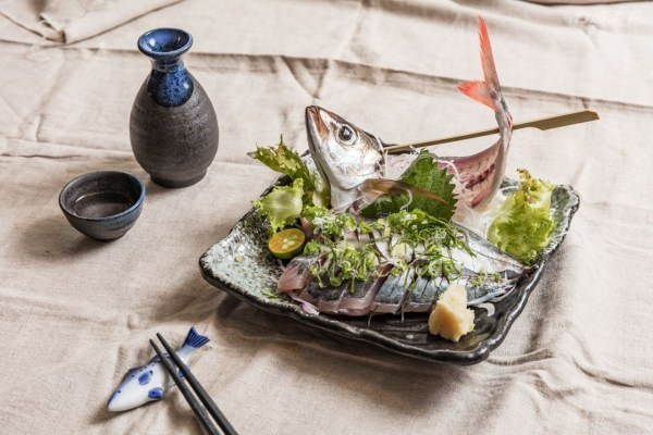 市政府,海鮮,日式料理,鯤