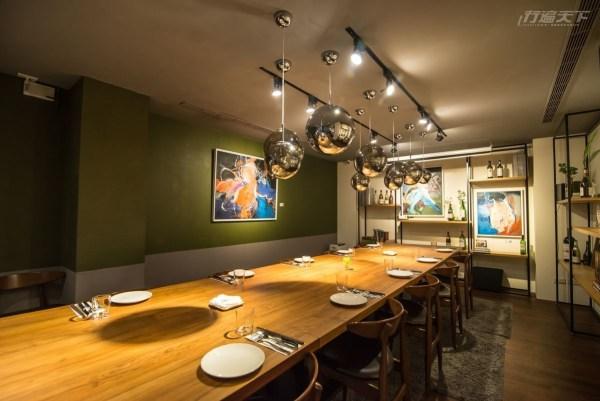 台北,酒窖餐廳,米其林餐盤料理,侍酒師,歐陸料理