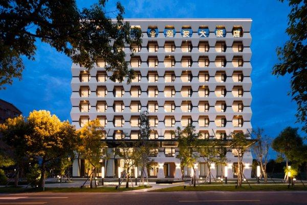 煙波大飯店,宜蘭,旅遊,自行車,網美照,美拍,派對,螢光