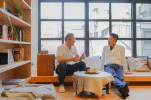 新竹市,住宿,民宿,文旅,風旅,或者工藝櫥窗,閱讀文化