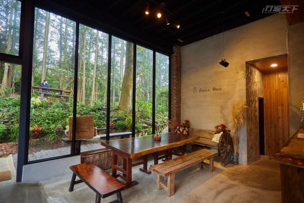 新竹,北埔,窯烤披薩,野餐,森窯,森林系餐廳