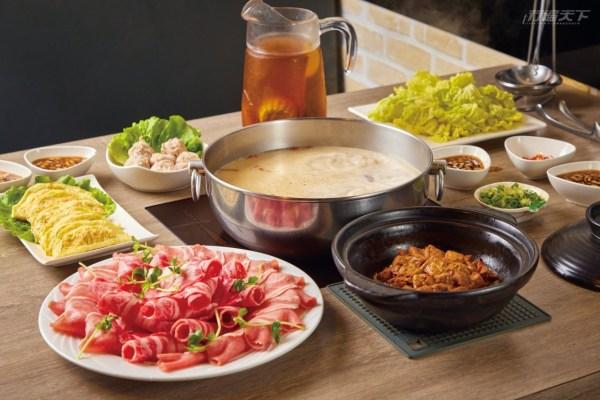 豬肚鍋,煲湯,胡椒,粵式,手工蛋餃,花雕煲仔飯,馬蹄竹蔗水,斑比美食旅遊