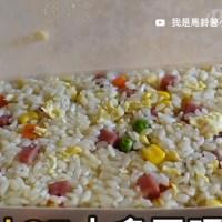 新北旅遊|板橋國慶黃昏市場美食 35元炒飯不買真的對不起自己