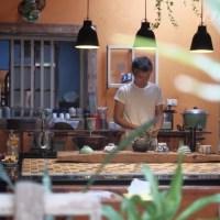 彰化旅遊|鹿港唯一僅存書店!滿室書香點一杯茶 品味時光留下的味道