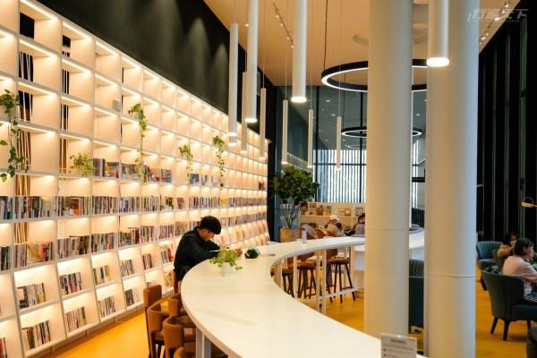台南,打卡,秘境,圖書館,窗花