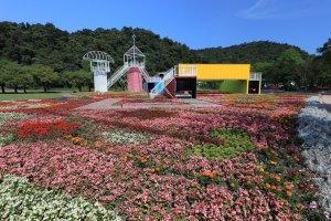 綠色博覽會,宜蘭,新北,花蓮,彰化