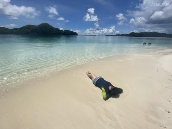 帛琉,旅行泡泡,次發團,10人包團,鯊魚島,牛奶湖,水母湖