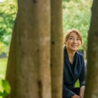 達人故事|台灣第一位女性樹木醫生 東大教授要她許下3承諾才能入學